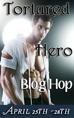 Tortured Hero Blog Hop