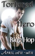 Tortured Hero Blog Hop